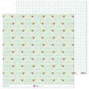 Sada papierov - Si quiero (30,5x30,5 cm)