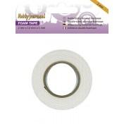 3D obojstranná páska (1 mm)