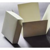 Exploding box 10x10x10 biely