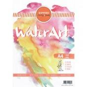 Akvarelový papier A4 - 300g/m2 (12ks)