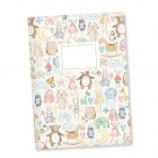 Art journal - Baby Joy A5