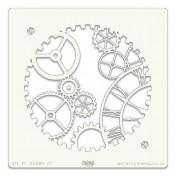 Šalbóna - Clockwork