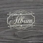 Lepenkový výrez - album