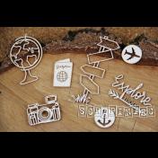 Lepenkový výrez - Explore more