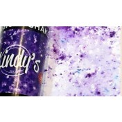 Lindy's Stamp Gang Polka Purple Magical Shake