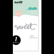 Vyrezávacia šablóna - sweet