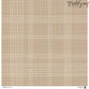 Sada papierov - Manly Man 30,5x30,5 cm