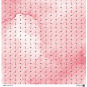 Sada papierov - Under the sea  30,5x30,5 cm