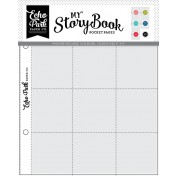 My Storybook - 6 x 8 Pocket Page - Combo Pack