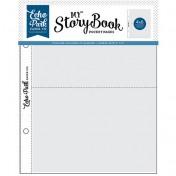 My Storybook -  6 x 8 Pocket Page - 4 x 6 Pockets