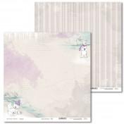 Obojstranný papier - Arcitc Sweeties  01