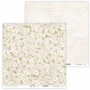 Obojstranný papier - Holy & White 04