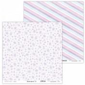 Obojstranný papier - Rainbow Unicorn 03