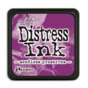Poduška mini distress - seedless preserves