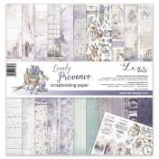 Sada papierov - Lovely Provence