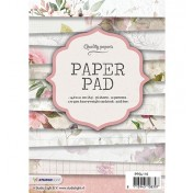 Sada papierov  A5- Paper pad nr.110