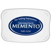 Tsukineko - Memento - Paris dusk