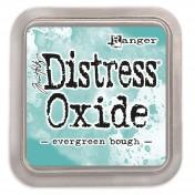 Poduška Distress Oxide - evergreen bough
