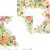 Obojstranný papier - Summer 04