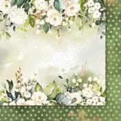 Obojstranný papier  - Złote sny 02