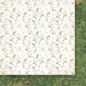Obojstranný papier  - Złote sny 05